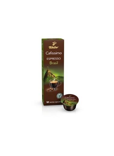 Tchibo Espresso Brasil - 10 Kapsül Renkli